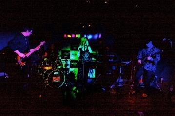 Shardlake at The Hard Rock Cafe Glasgow