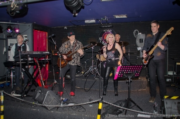 Shardlake Rock