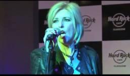 Shardlake at Hard Rock Cafe Glasgow
