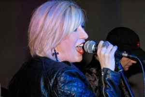 Shardlake at the Hard Rock Cafe