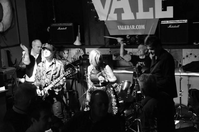 Shardlake at The Vale 2015