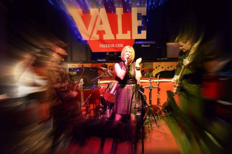Shardlake at The Vale 2015